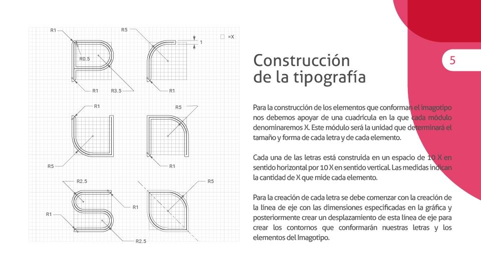 Creación Tipografía