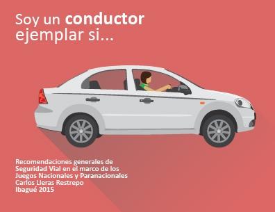 Portada Plegable Conductores