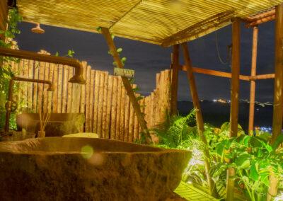 Baño Kirmana