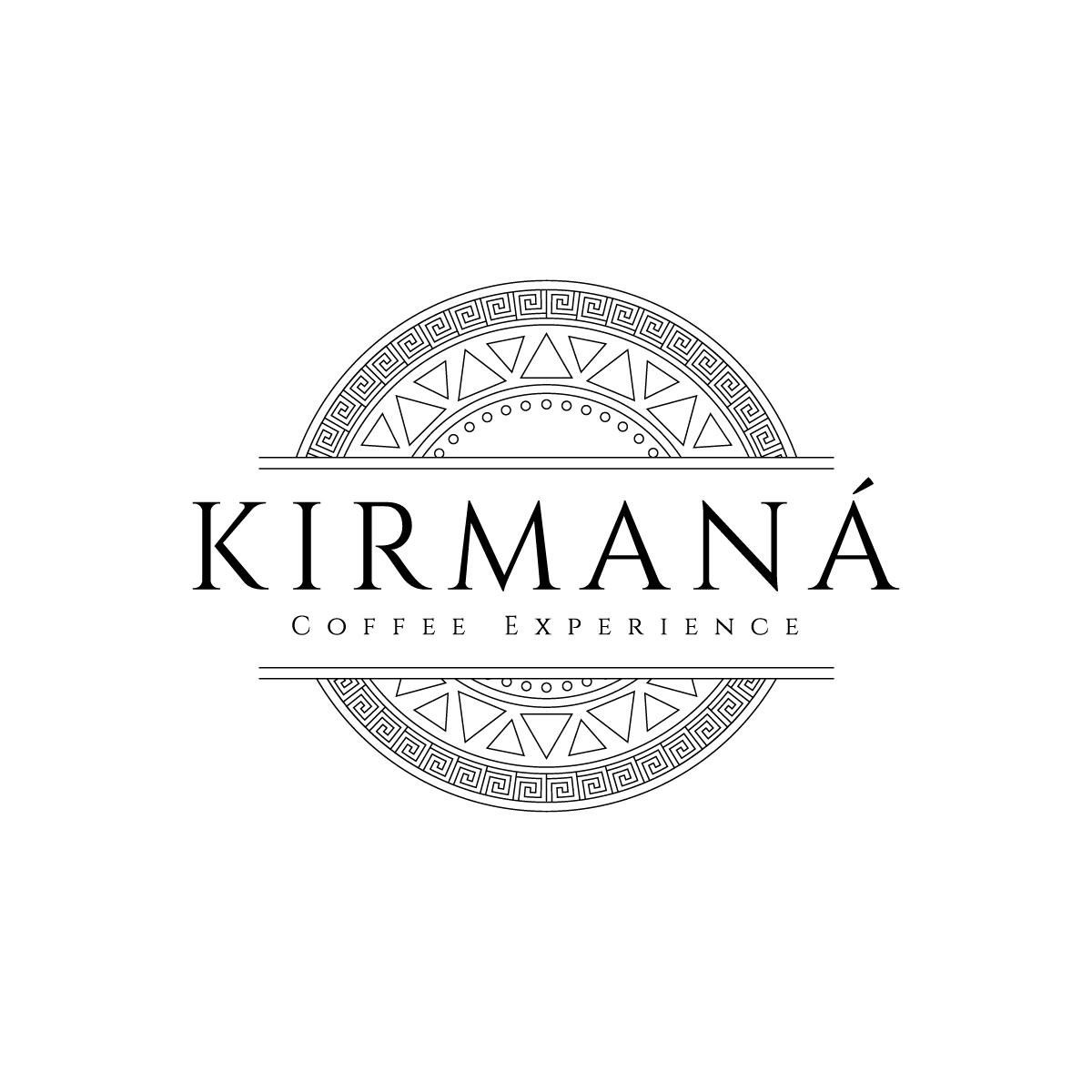 Logo Blanco Kirmaná