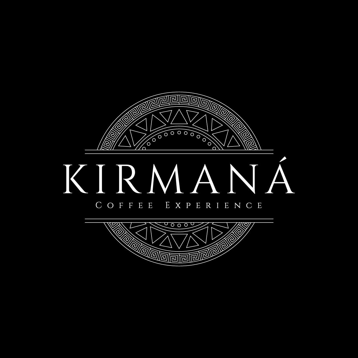 Logo Kirmaná Negro