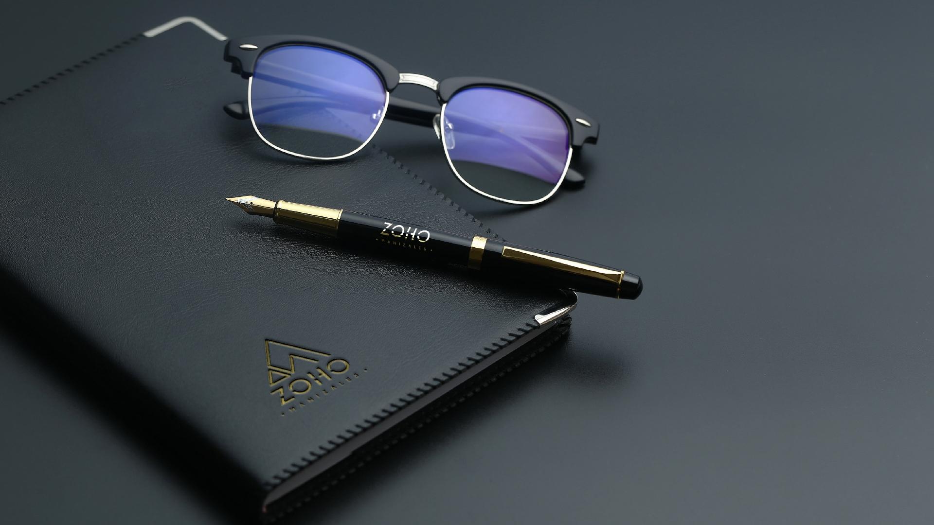 Notebook Zoho