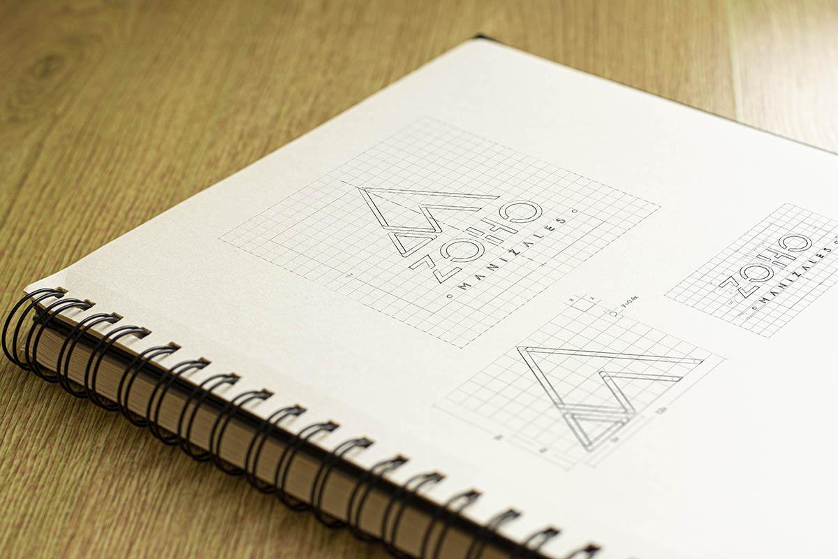 Zoho Sketch