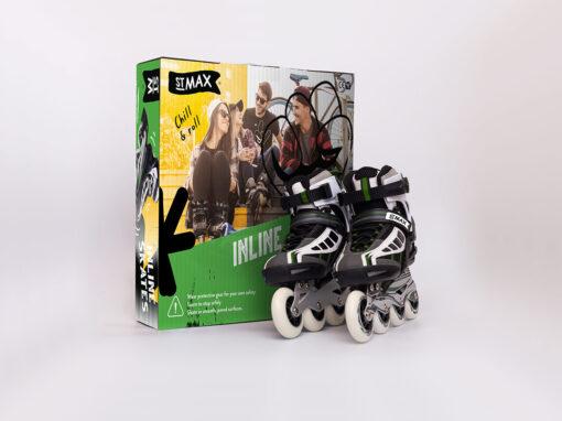 Publicidad para E-commerce St Max